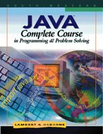 Java: Complete Course in Programming & Problem Solving