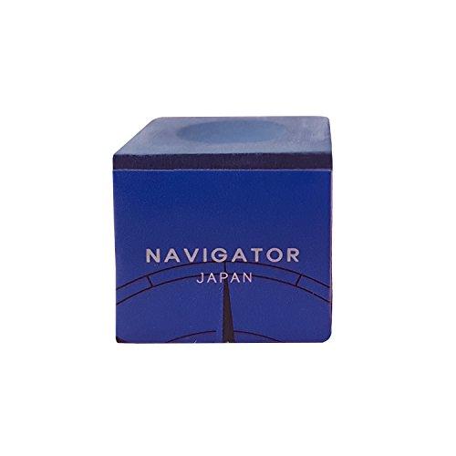 NAVIGATOR Premium Billiard Chalk - 1...
