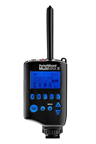 PocketWizard Multimax II