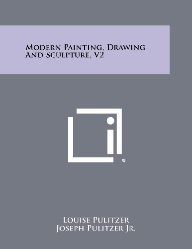 Modern Painting, Drawing And Sculpture, V2