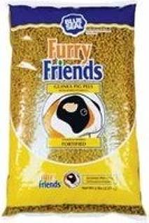 Blue Seal Kent Nutrition Furry Friends Guinea Pig Pellets 5 Lb. Bag