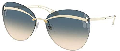 Bvlgari Damen Sonnenbrillen BV6130, 278/4M, 61