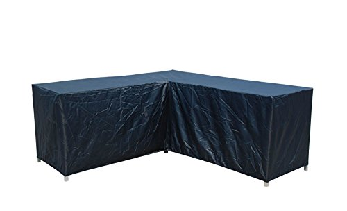 Garden Impressions 70842 Loungeset Coverit, grijs