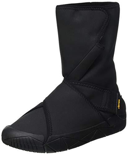 Vibram Damen Oslo WP Artic Gr Boot, Black, 41 EU