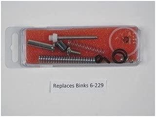 Bedford 20-1175 Repair Kit for 2001 Spray Gun