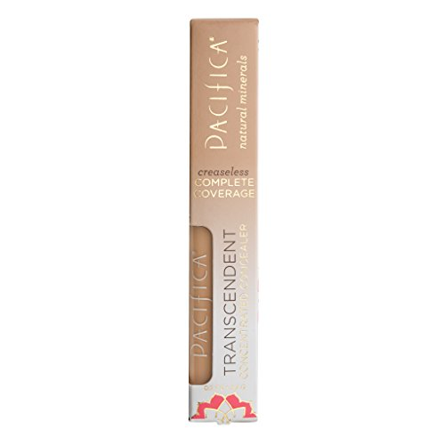 Pacifica Beauty Transcendent Concentrated Light Concealer, 0.2 Ounce