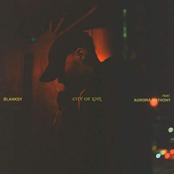 City of Love (feat. Aurora Anthony)