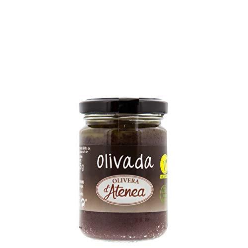 Olivada Olivera D'Atenea 135 G