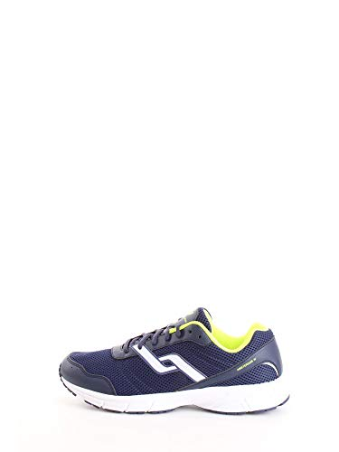 Enfants Chaussures De Course-Bleu-Blanc 282224 Pro Touch Chaussures de course Roadrunner VL Jr