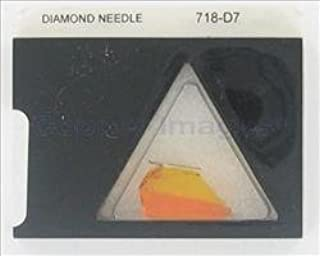 Panasonic 718-D7 Replacement Needle - An EVGame Product