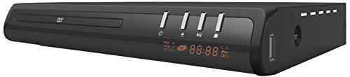 Irradio DVX-122 U Lettore DVD