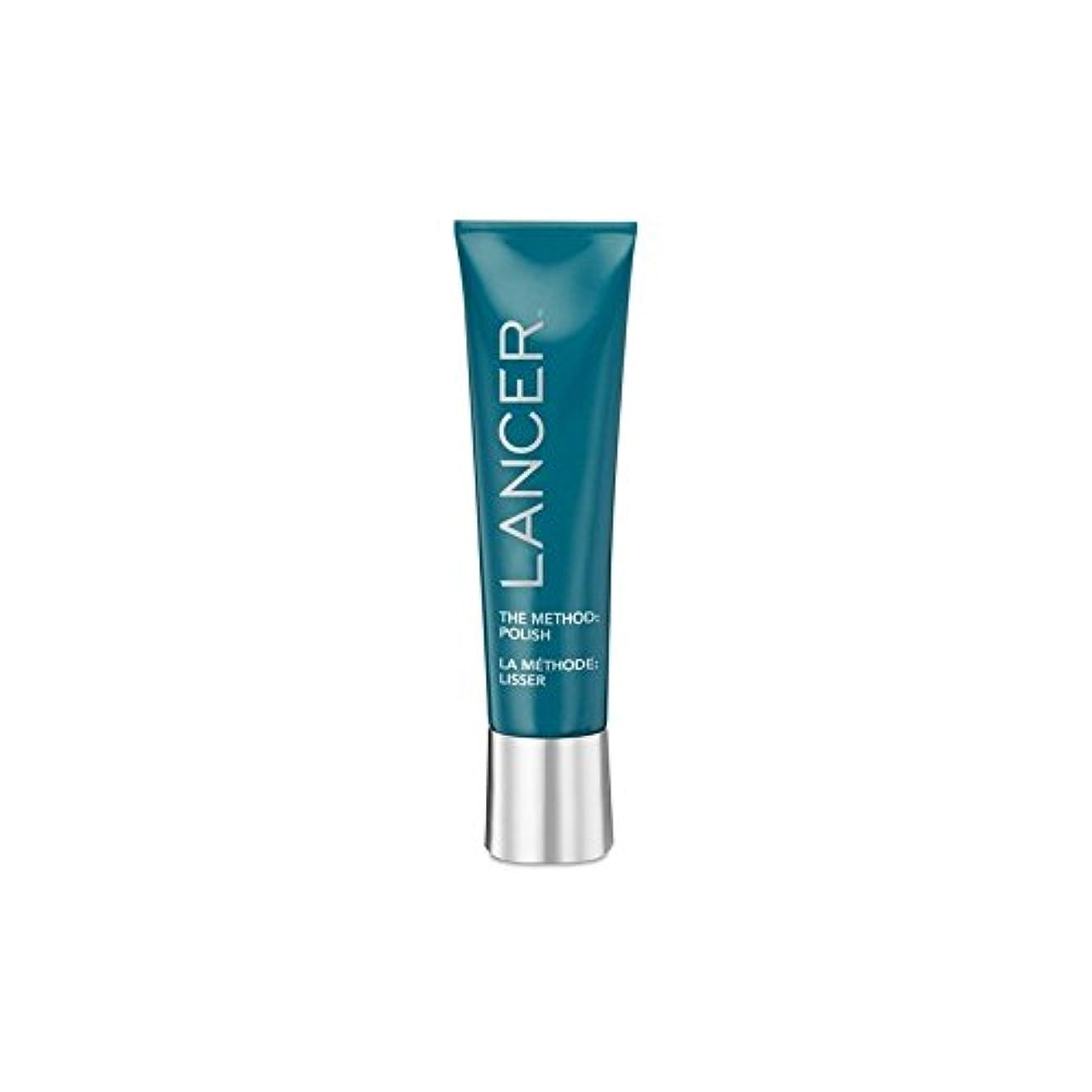 気づかない言い聞かせる誰がLancer Skincare The Method: Polish (Bonus Size 227G) (Pack of 6) - ポリッシュ(ボーナスサイズ227グラム):ランサーは、メソッドをスキンケア x6 [並行輸入品]