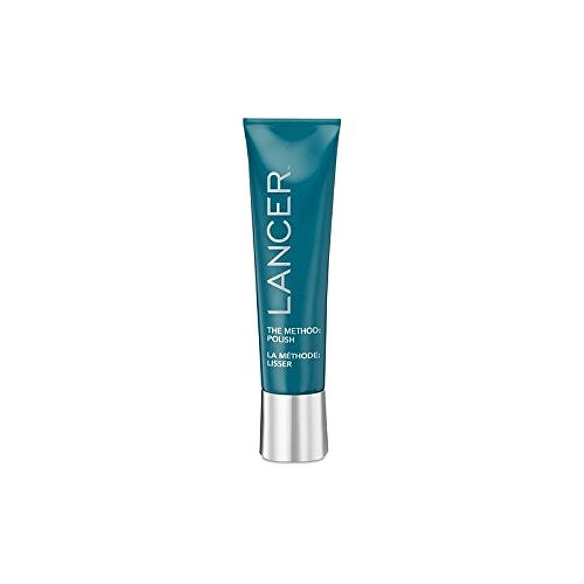 買うアジアブランド名Lancer Skincare The Method: Polish (Bonus Size 227G) - ポリッシュ(ボーナスサイズ227グラム):ランサーは、メソッドをスキンケア [並行輸入品]