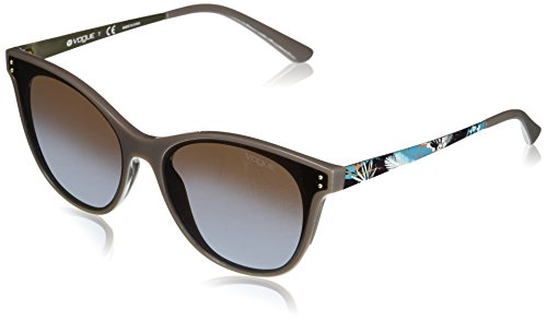 Vogue Eyewear 0VO5205S 259648 62 Occhiali da sole, Marrone (Turtledove/Azuregradpinkgradbrown), Donna
