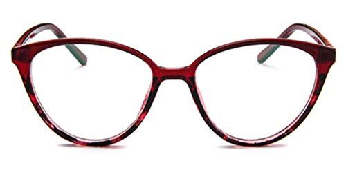 PANGHU Cat-Eye Brille