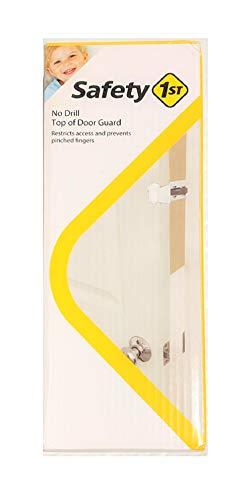 Safety 1st White Plastic Top Door Lock 1