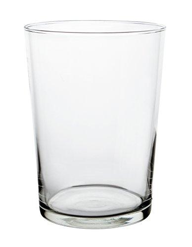 Luminarc - Sidra, Set di 4 bicchieri in vetro, 53 cl