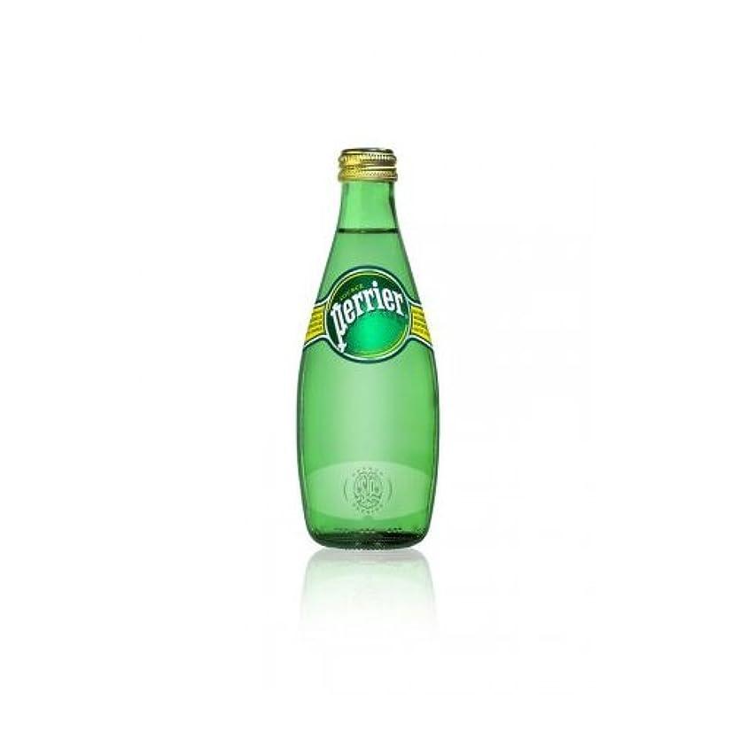 避けられない削除する大騒ぎペリエプレーン 330ml瓶×24本