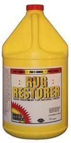 Pro's Choice - CTI Rug Restorer on Natural 格安 価格でご提供いたします 流行のアイテム Cleans Stains Pet