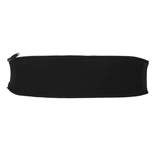Dasorende Rei?Verschluss Kopf Band Schutz HüLle für Technica ATH MSR7, MSR7NC, MSR7BK, MSR7GM, M50 Kopfh?Rer Ersatz Kopf Band Kissen