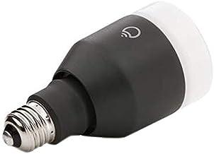 Lifx WiFi Bulb, Gun Metal Gray [BUL11A21E27G]