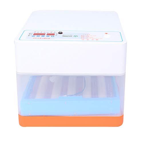 Weikeya Incubadora de Huevos adecuados, Huevos de Pato Proceso de incubación de Salud de embriones de plástico