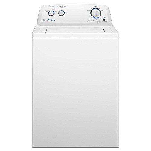 amana load washers Amana NTW4516FW 3.5 Cu. Ft. White Top Load Washer