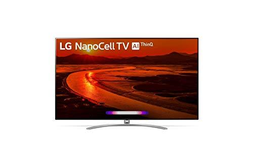 LG 75SM9970PUA Alexa Built-in Nano 9 Series 75' 8K Ultra HD Smart LED NanoCell TV (2019)