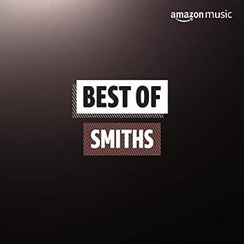 Il meglio degli Smiths