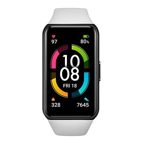 orologio fitness lotus HONOR Band 6 Smartwatch Orologio Fitness Tracker Uomo Donna
