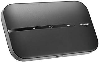 Huawei Mobile Broadband Cute 2 CAT6 4G LTE - E5783 - Black