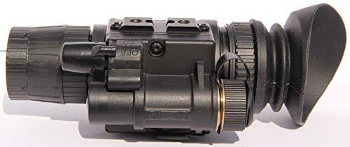GRIMTAC PVS-14 Nachtsicht-Monokular/Restlichtverstärker Gen. II+