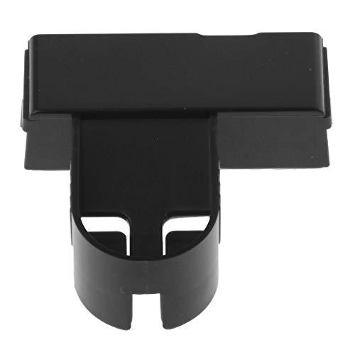 FLAMEER Cornice di Protezione di Fotocamera Gimble Stabilizzatore Drone - Grigio
