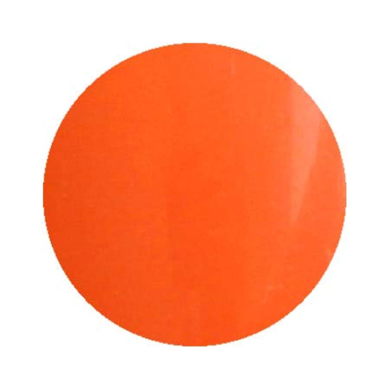 イソギンチャク侵略エアコンInity アイニティ ハイエンドカラー OR-03M サーモンオレンジ 3g