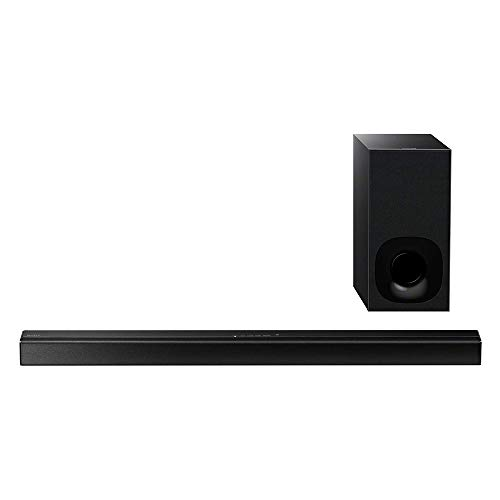 Sony HT-CT180 Sound Bar with Wireless Subwoofer (100 W, Clear Audio...