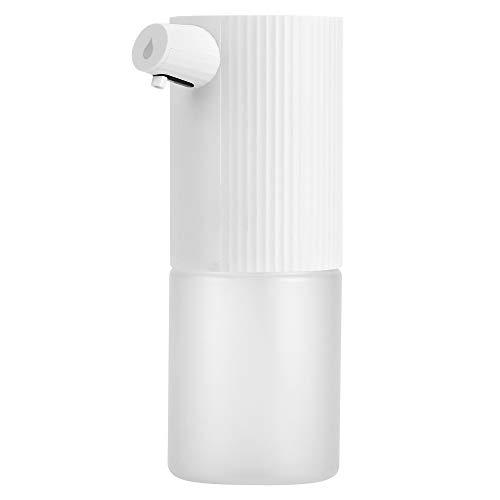 CHENGGONG Touchless 0.25s - Dispenser automatico di sapone a infrarossi, per toilette, cucine alberghiere