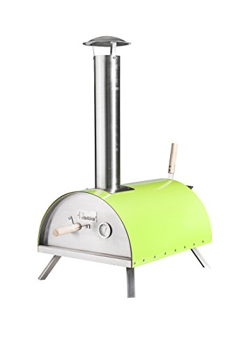 Tarte Flambée Oven Stone oven Wood Ovens Outdoor Pizza Oven BBQ