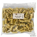 LD Carlson 4106 Premium Quality Corks 9 x1 3/4 (Pack of 100)
