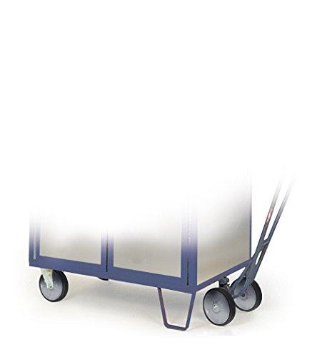 Protaurus Versandcontainer für Hebelroller 12-1312