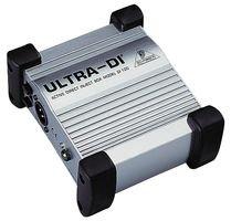 Behringer DI100 Ultra Direkt Inject Box für Bühne und Studio