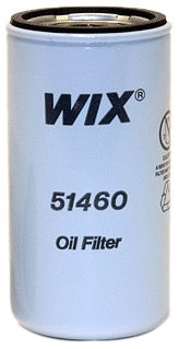 Price comparison product image WIX Filters - 51460 Heavy Duty Spin-On Lube Filter,  Pack of 1