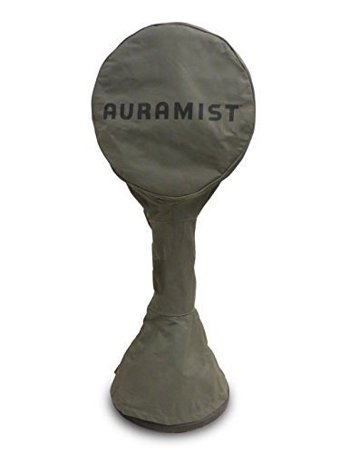 "Auramist 55-103-013901-11 16"" Misting Fan Dust Cover"
