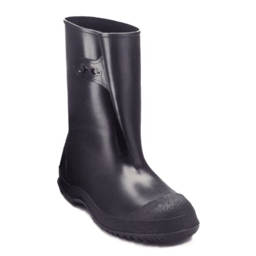 HORIZON DISTRIBUTION Tingley Herren workbrute 25,4cm Überschuhe Regen Boot (aus PVC), schwarz