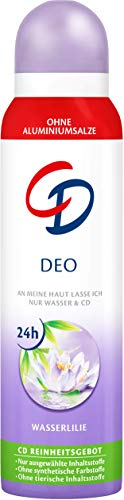 CD Deo-Spray