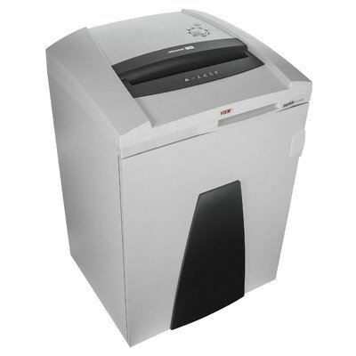 Sale!! HSM SECURIO P44c Cross-Cut Shredder, 43-46 Sheets, 55 Gallon Capacity