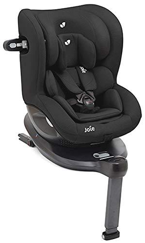 Joie i-Spin 360 Kindersitz, Farbe:Coal