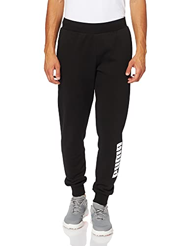 Puma Pantalones PUMA Power Logo Sweat Pants FL cl