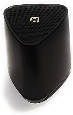 iHome iBT88 Bluetooth Wireless Rechargeable Mini Speakers product image