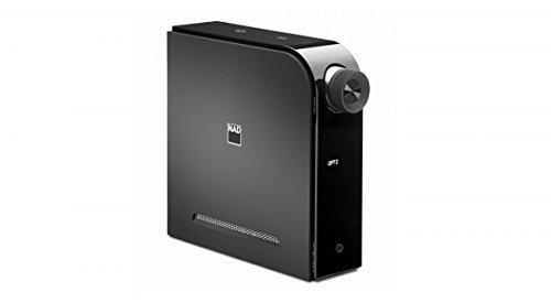 NAD D 1050 Schwarz Audio-Konverter