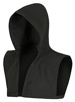 The Cosplay Company Men s Green Arrow Hood Medium Black